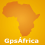 GPSAFRICA APK icon
