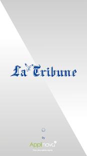 LA TRIBUNE (DZ) - náhled