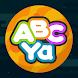 ABCya! Games - 教育ゲームアプリ