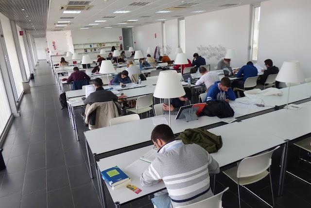 Diecisiete son los másteres interuniversitarios que la Universidad Internacional de Andalucía (UNIA) oferta para el curso 2020-21.