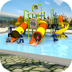 VR Water Park : Stunt & Ride for PC and MAC