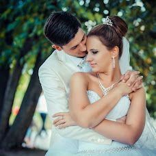 Wedding photographer Ruslan Syroegin (Rus51). Photo of 26.08.2014