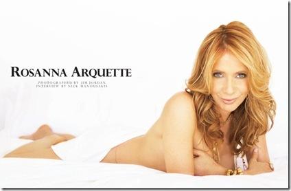 Rosanna Arquette picture