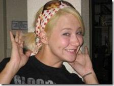 Colorado Arvado missionary shooting victim Tiffany Johnson photo