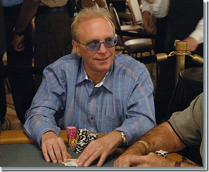 "David ""Chip"" Reese , a legendary poker player who anchored one of the ..."