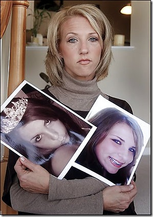 tina meier, megan meier's mother picture