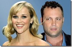 Reese Witherspoon and Vince Vaughn picture