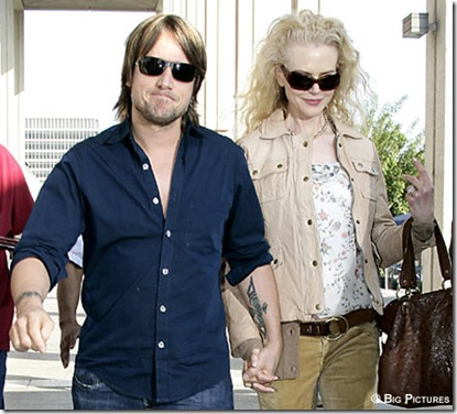 Nicole Kidman Pregnant! Nicole Kidman, the 40-year-old Oscar-winning actress