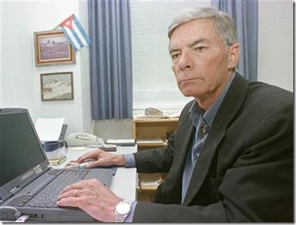 Ex-CIA Spy Philip Agee picture