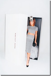Victoria Beckham Marc Jacobs Spring and Summer 2008 Ad Campaign picture 2