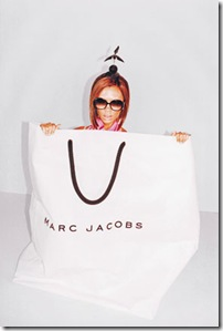 Victoria Beckham Marc Jacobs Spring and Summer 2008 Ad Campaign picture