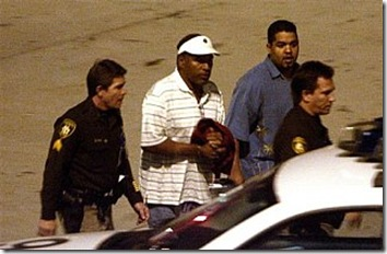 O.J. Simpson going back to Las Vegas jail