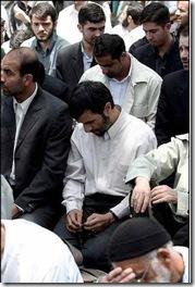 Iranian President Ahmedinejad2