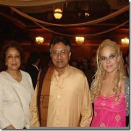 Pakistani president Parveez Musharaf2