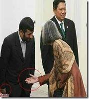 Iranian President Ahmedinejad4