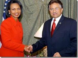 Pakistani president Parveez Musharaf4