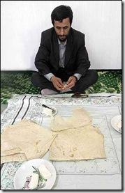 Iranian President Ahmedinejad5