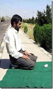 Iranian President Ahmedinejad6