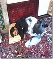 Iranian President Ahmedinejad7