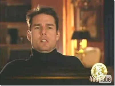 KSW Scientology Tom Cruise Video