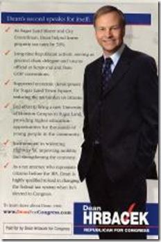 Dean Hrbacek photoshoped election photo