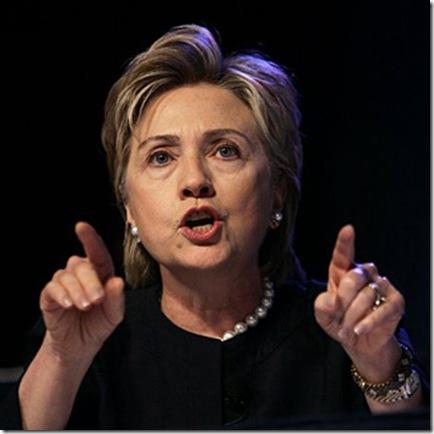 Book: Bill hurt Hillary's VP chances