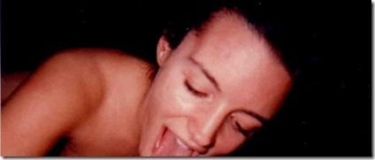latest celebrity sex tape