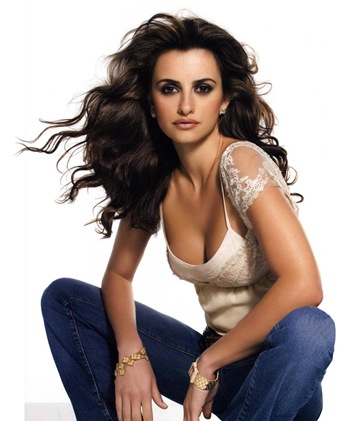 Bandidas Penelope Cruz Starring Salma HayekNeed I Say More?