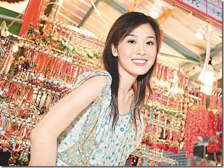 Niki Chow Lai-ki picture