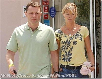 Madeleine+mccann+parents+guilty