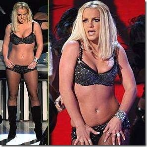 britney spears bottomless pictures british esquire