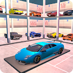 Multi Level Smart Car Parking Mania: Parking Games Icon