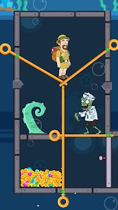 Pull Him Out Mod Apk 1.3.2 (Unlimited Money) 8