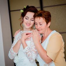 Wedding photographer Irina Efimova (Irina71). Photo of 28.02.2016