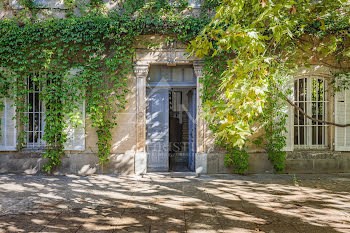 propriété à Mouriès (13)