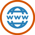 Website DNS & WHOIS Lookup icon