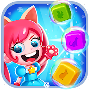 Game Toy Cube Smash: Attractive Cube Crush Puzzle Game apk for kindle fire