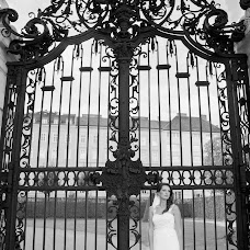 Wedding photographer Adriana Fironda (adrianafironda). Photo of 16.02.2015
