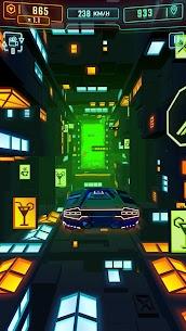 Neon Flytron 5