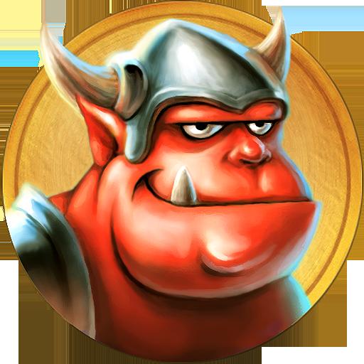 Towers N' Trolls APK Cracked Download
