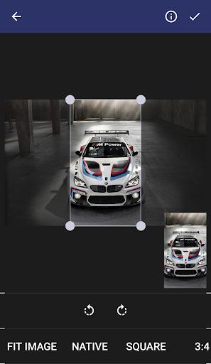 Beautiful BMW Wallpapers screenshots 3