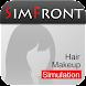 ヘアスタイル シミュレーション - SimFront