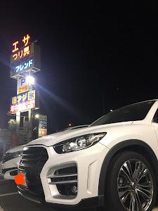 CX-5 KF2P のカスタム事例画像 Yasu 8さんの2018年04月14日05:50の投稿