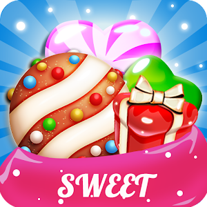 Candy Sweet Blast for PC and MAC