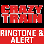 Crazy Train Ringtone and Alert  Icon
