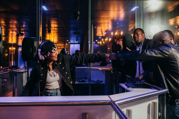 Tourists booking the Pubs, Bars & Rooftops Walk experience will get a taste of Johannesburg's local bar scene.