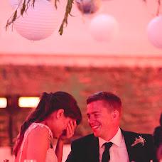 Wedding photographer Felipe Ponce (felipeponce). Photo of 23.02.2016