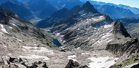 Photo: La vall de Mulleres des del Tuc