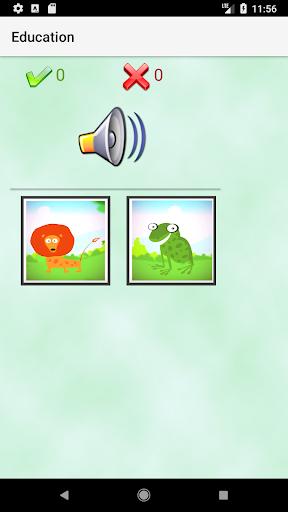 Age 3 mental educational intelligence child play 1.0 screenshots 5