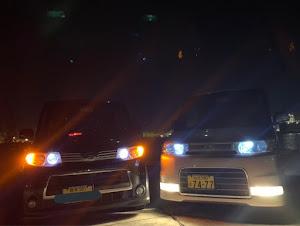 タントカスタム L360S RSのカスタム事例画像 オンボロセリカさんの2019年10月14日05:24の投稿